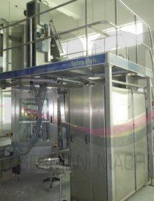 Tetra Pak® Filling Machines 24
