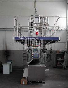Tetra Pak® Filling Machines 18