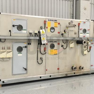 Zoppellaro sterile air unit CTA 114