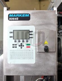 Markem 9064S Touch Dry Ink Jet Printer Coder 4