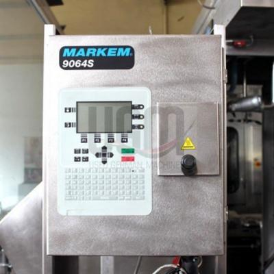 Markem 9064S Touch Dry Ink Jet Printer Coder