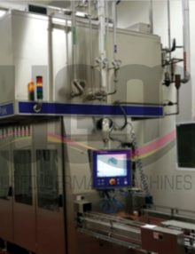 Used Tetra Pak A3 / Compact Flex filling line 7