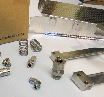 Tetra pak parts manual