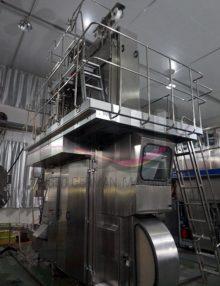 Tetra Pak TBA8 500ml Base filling machine 11