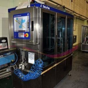 Used Tetra Pak Cap Applicator TCAP45