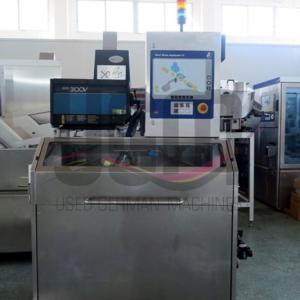 Tetra Pak Trinkhalm-Applikator TSA21