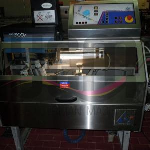 Usada Tetra Pak Aplicadora de Popotes TSA36