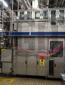 Filling machine Tetra Pak TBA19 330ml Prisma for sale 2