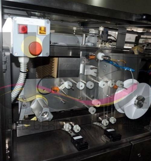 used tetra pak filling machine for sale