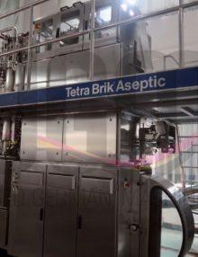 Tetra Pak® Filling Machines 19