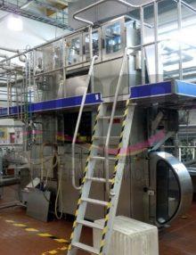 Tetra Pak® Filling Machines 13