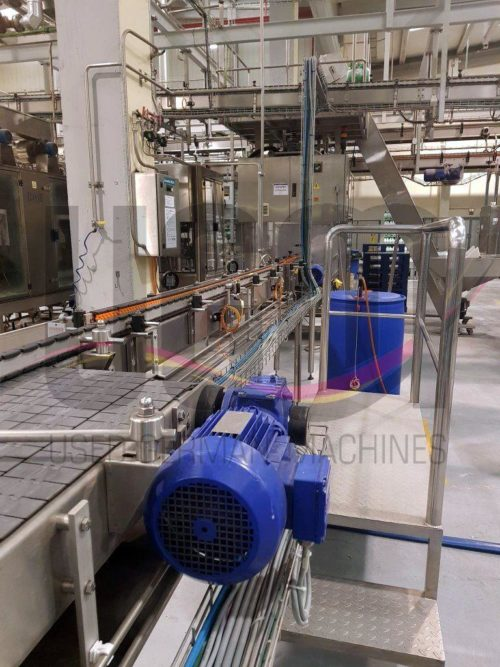 bottle-conveyors