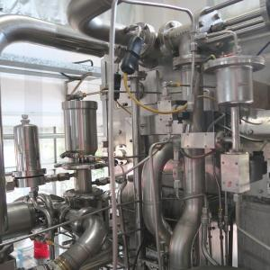 Used Tetra Pak® TBA 19 / 200 ml Prisma filling machine