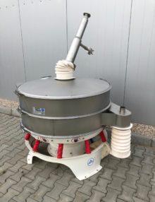 Used Sweco separator 1