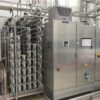 USED UHT Plant Finnah Eliquo (Bilfinger) 6.500 l/h including KHS Aseptic tank 1