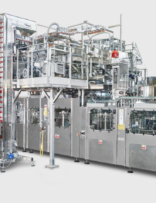 NEW ASEPTIC GEA PROCOMAC BOTTLING LINE SUITABLE FOR DAIRY AND LOW ACID PRODUCTS 3