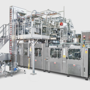 NEW ASEPTIC GEA PROCOMAC BOTTLING LINE SUITABLE FOR DAIRY AND LOW ACID PRODUCTS