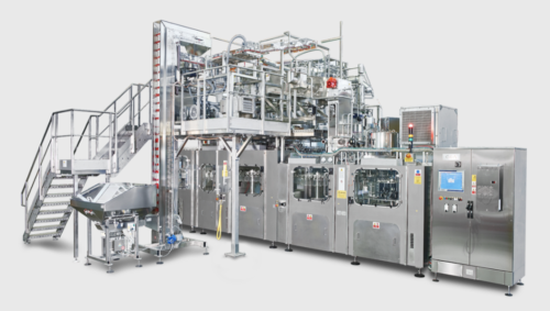 NEW ASEPTIC GEA PROCOMAC BOTTLING LINE SUITABLE FOR DAIRY AND LOW ACID PRODUCTS 2